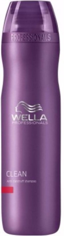 Wella Antidandruff shampoo mini(250 ml)