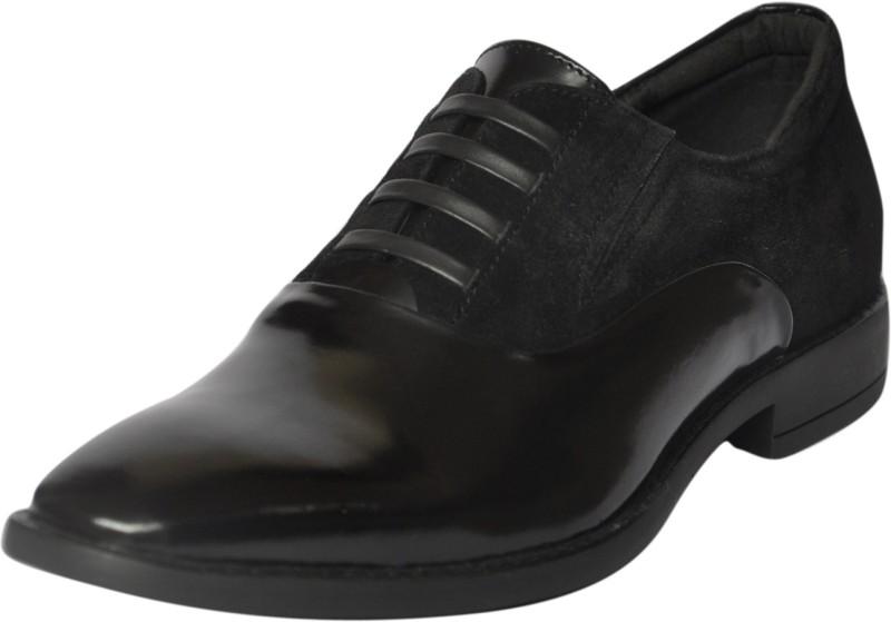Fashion Tree Slip On(Black)