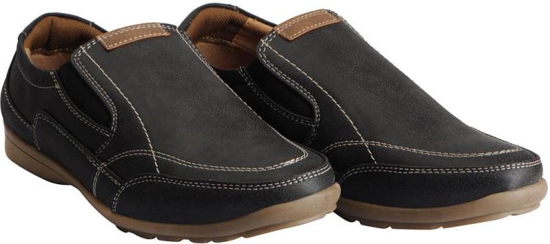 Bata Mens Loafers For Men(Brown)