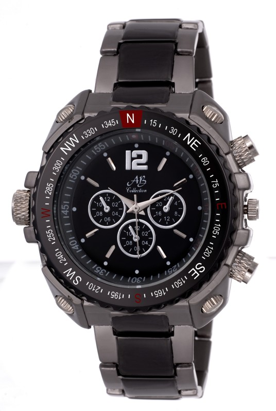 AB Collection SportsRado Nww Analog Watch - For Men