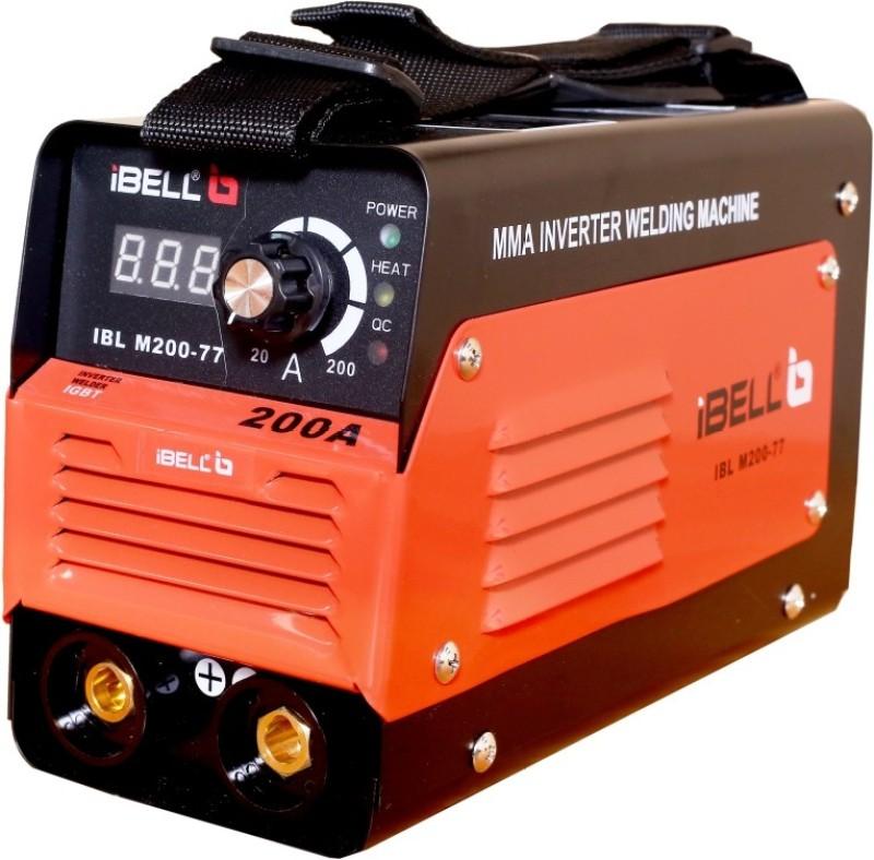 iBELL 200A Inverter Welding Machine