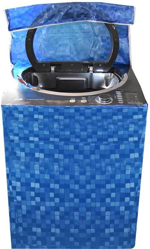 Qwistel Washing Machine Cover(Blue)