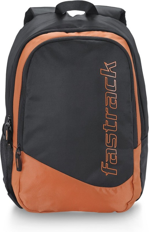 Fastrack A0675NOR01 21 L Backpack(Orange)