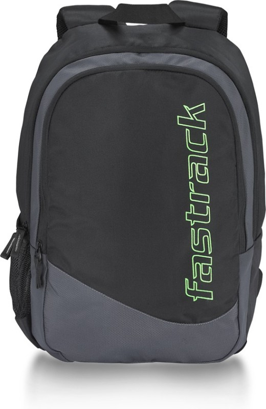 Fastrack A0675NGY01 21 L Backpack(Grey)