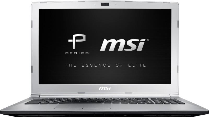 MSI  Gaming Laptop  Intel Core i7 8 GB RAM DOS