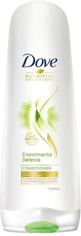 Dove Environmental Defence Conditioner(180 ml)