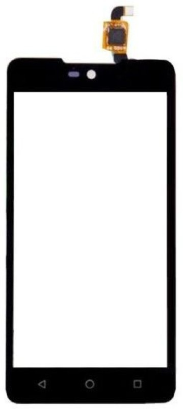 ABshara Touch Screen Digitizer for Micromax Canvas Selfie 2 Q340 -Black Haptic/Tactile touchscreen(Q340)