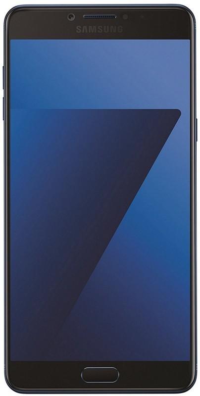 Samsung C7 Pro (Navy Blue 64 GB)(4 GB RAM)