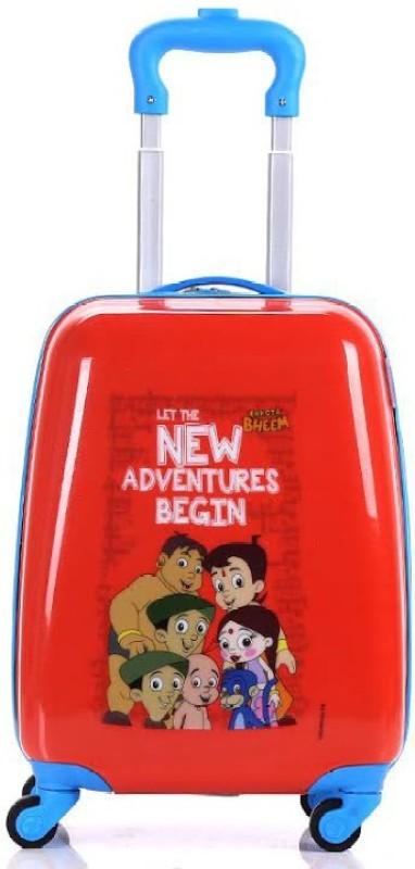 Fortune CB-NAB02 Cabin Luggage - 18 inch(Multicolor)