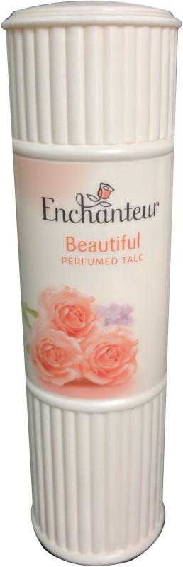 Enchanteur Beautiful Perfumed Talc(125 g)