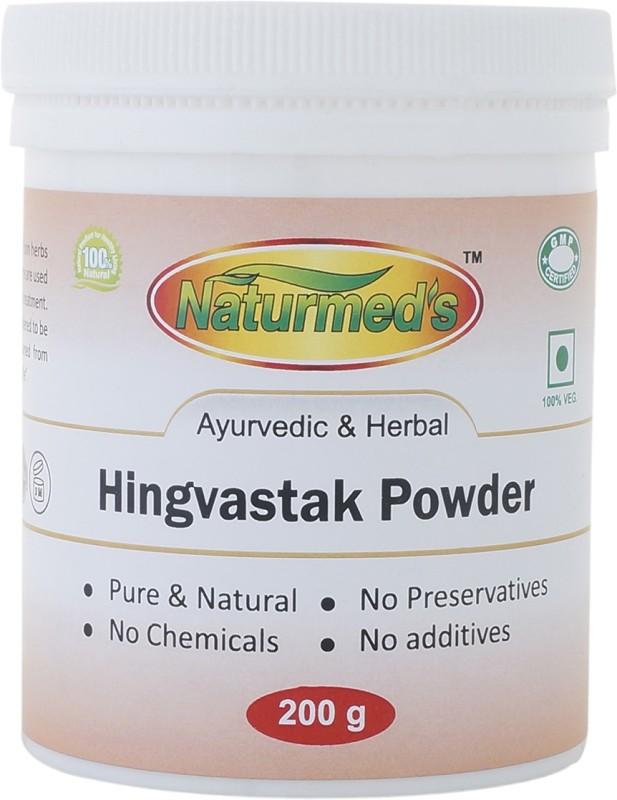 Naturmed's Naturmed's Hingvastak Powder 200 Grams Jar(200 g)