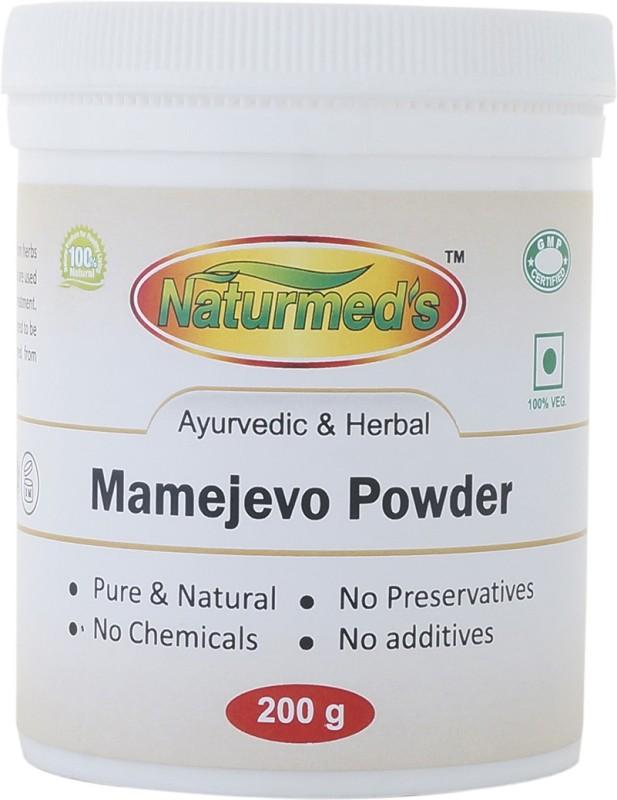 Naturmed's Naturmed's Mamejava powder 200 Grams Jar(200 g)