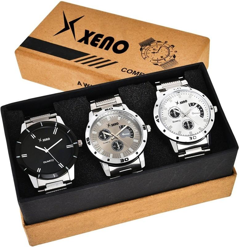 Flipkart - Watches IBSO, Sanda, Over-Fly...