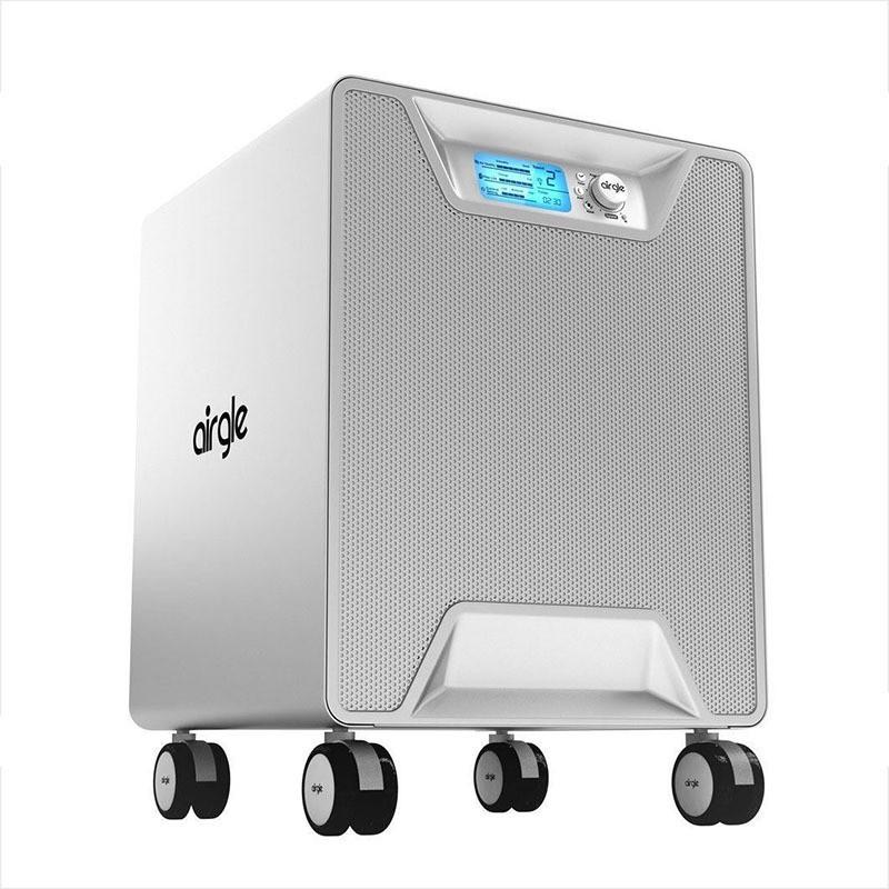 airgle AG900 Portable Room Air Purifier(White)