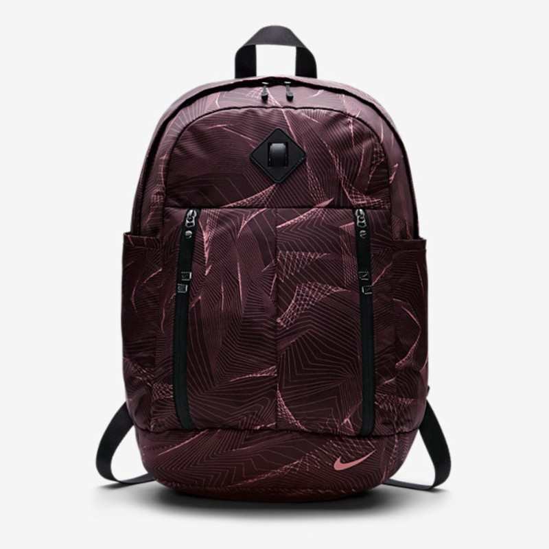 Nike AURALUX 26 L Laptop Backpack(Brown)