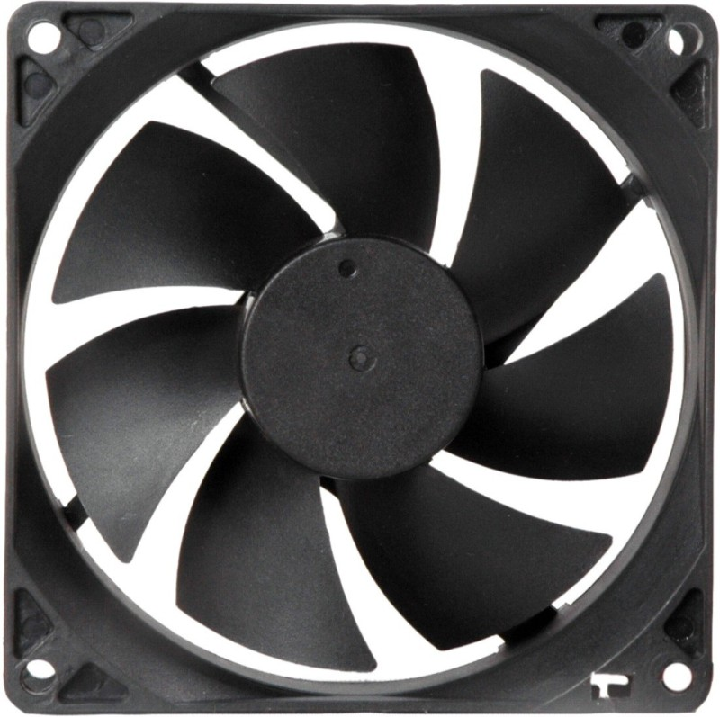 MAA-KU DC9225 Cooler(Black)
