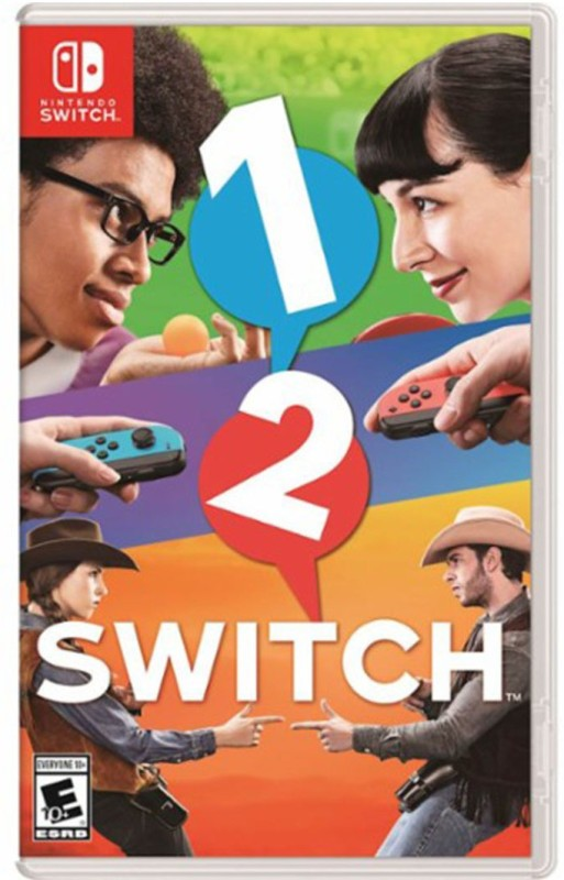 1-2 Switch(for Nintendo Switch)