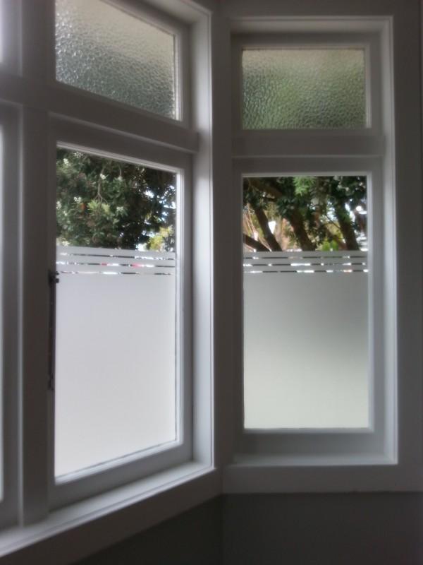 veldeco Residential Window Film(White)