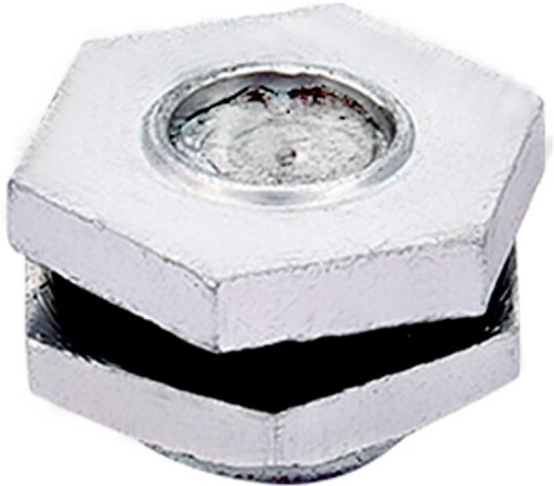 Anmol Pressure Cooker SafetyValve(Inner Lid/Outer Lid) Cookware Set(Aluminium, 1 - Piece)