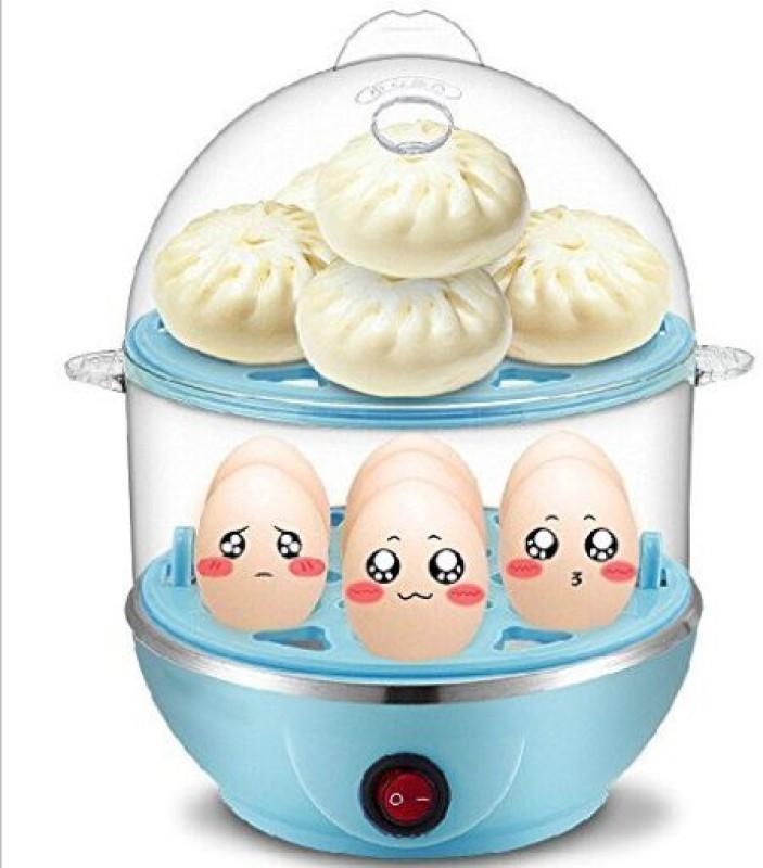 ALPYOG SD54 Egg Boiler(14 L, Blue)