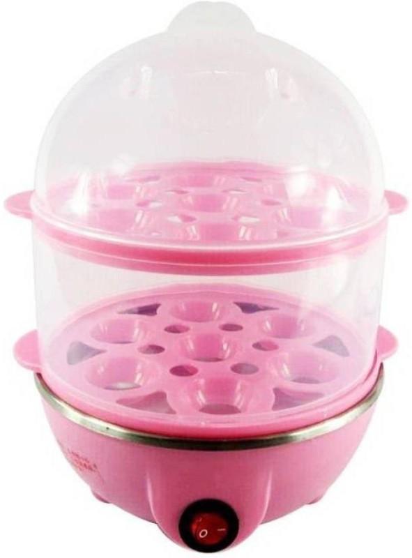 ALPYOG DF01 Egg Boiler(14 L, Pink)