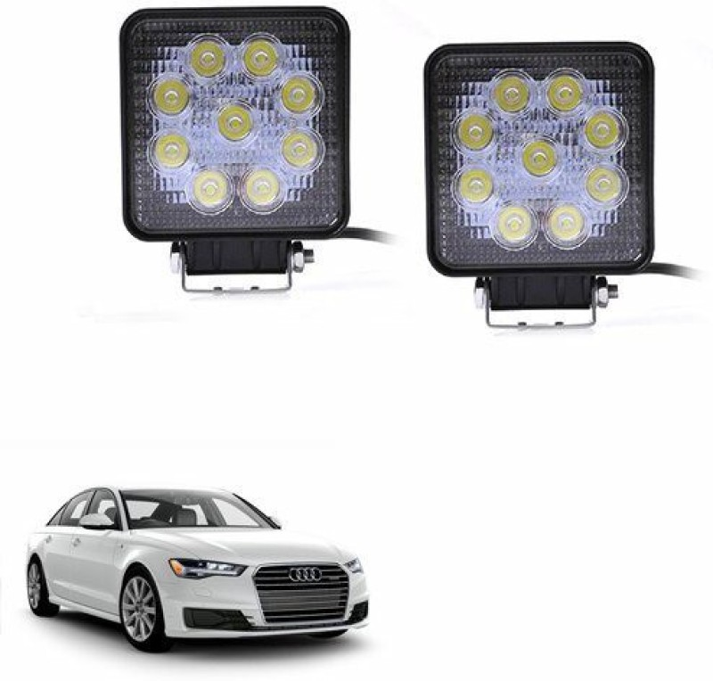 A2D LED Fog Light For Audi A6
