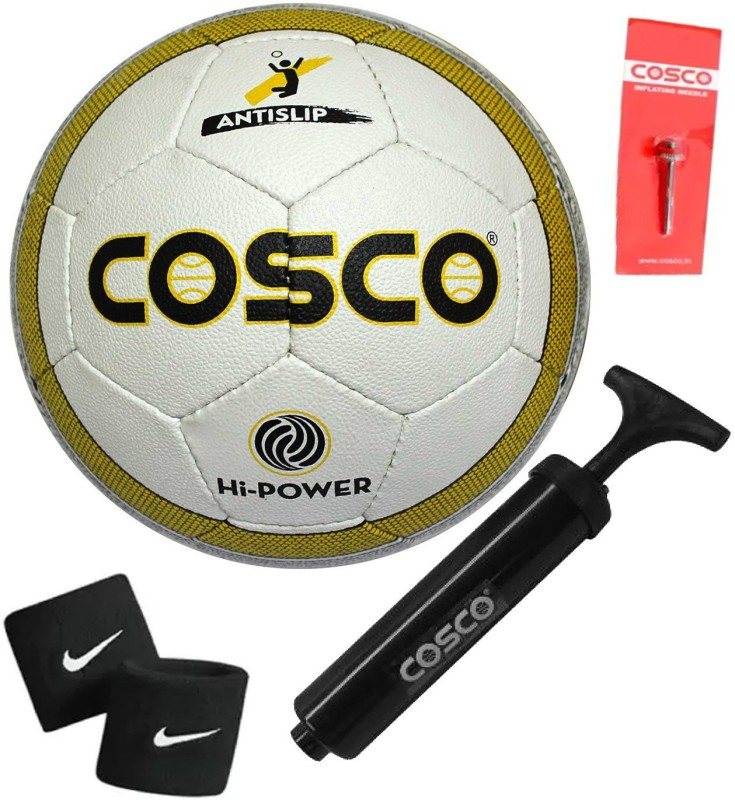 Cosco Hi-Power Hand Sewn Volleyball Kit