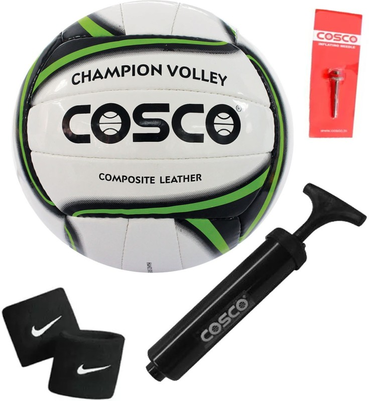 Cosco Champion Hand Sewn Volleyball Kit