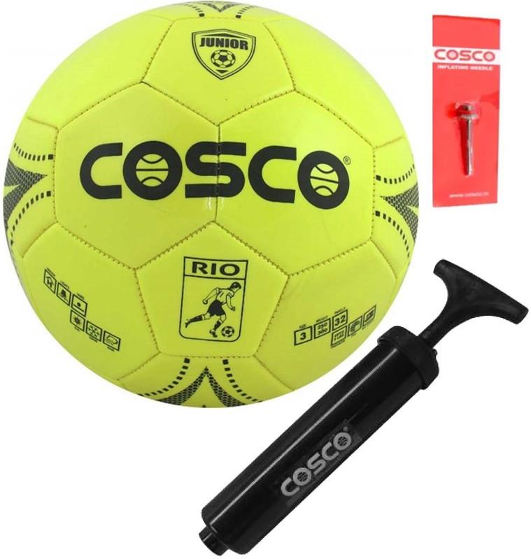 Cosco Rio Junior Football Kit