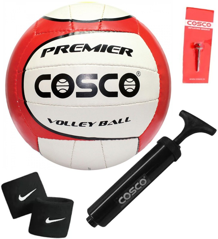 Cosco Premier Hand Sewn Volleyball Kit