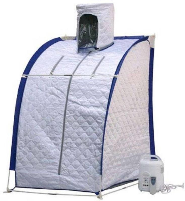 asp healthcare ASP09989 ASP98979 Portable Steam Sauna Bath(Steel)