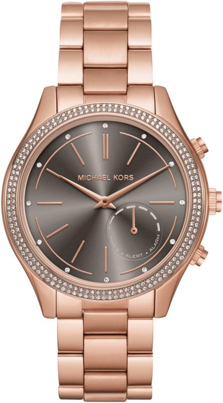 Michael Kors MKT4005 Analog Watch - For Men