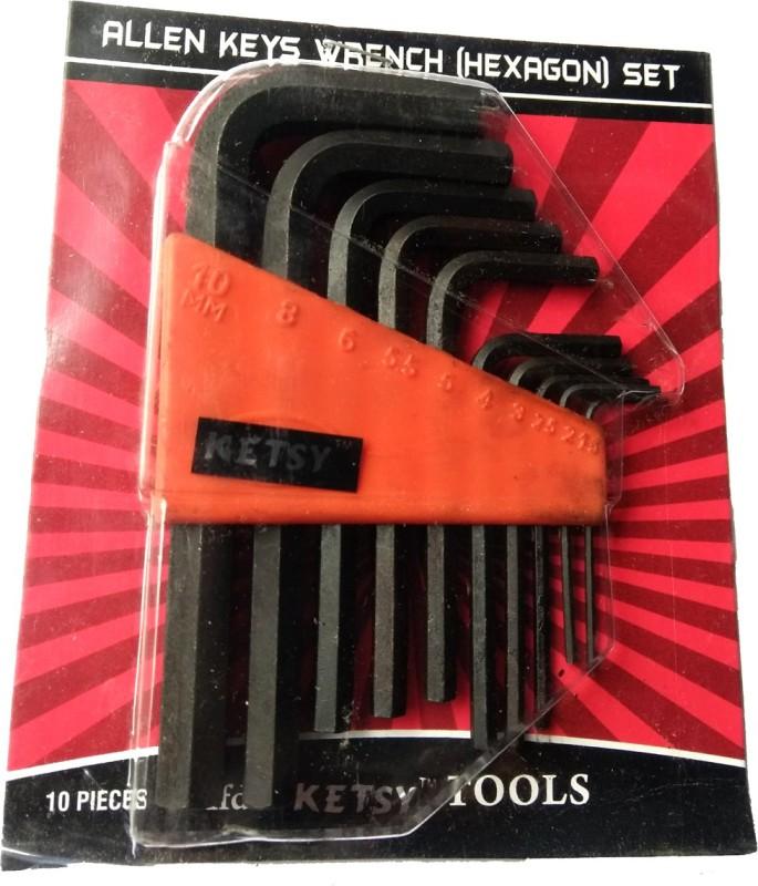 ketsy 953 Allen Key Set