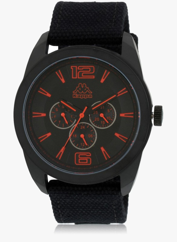 Kappa KP-1404M-A Men's Watch image