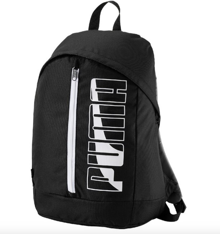 Puma Pioneer II 21 L Laptop Backpack(Black)