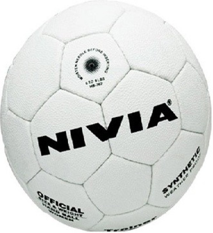 Nivia Trainer Synthetic Handball(Pack of 1, Multicolor)
