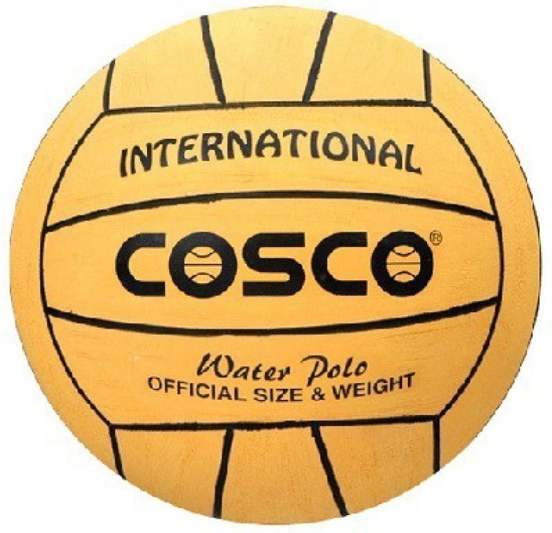 Cosco Water Polo Handball(Pack of 1, Multicolor)