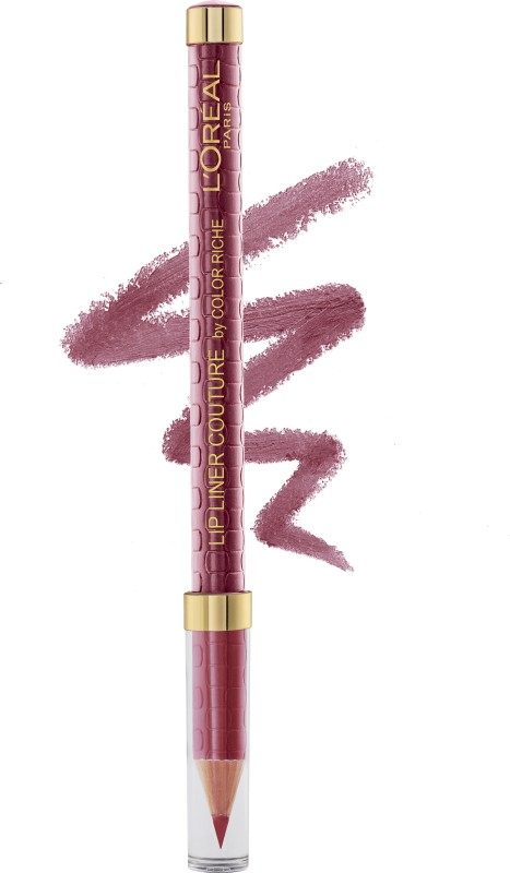 LOreal Paris Color Riche Lip Couture 258(Berry Blush)