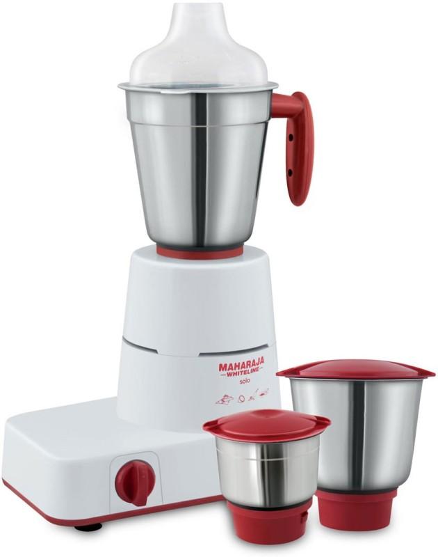 maharaja-whiteline-solo-mx-122-500-w-mixer-grinderwhite-red-3-jars