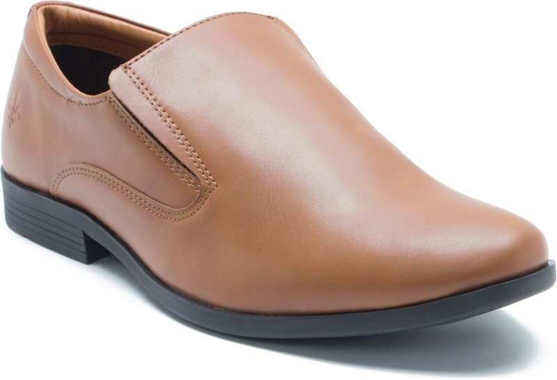 Bond Street By Red Tape BSS0053 Slip On(Tan)