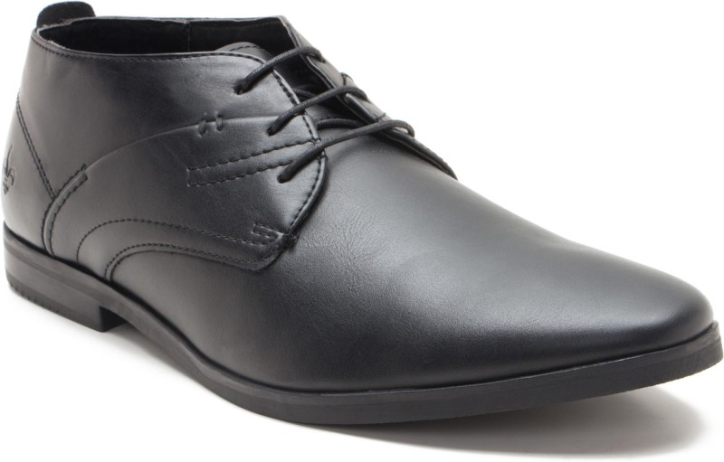 Bond Street By Red Tape BSS0431 Boots For Men(Black)