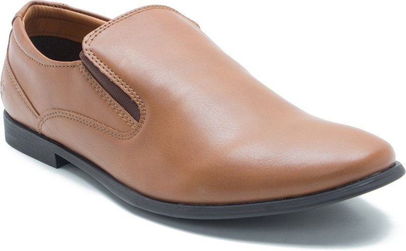 Bond Street By Red Tape BSS0753 Slip On(Tan)