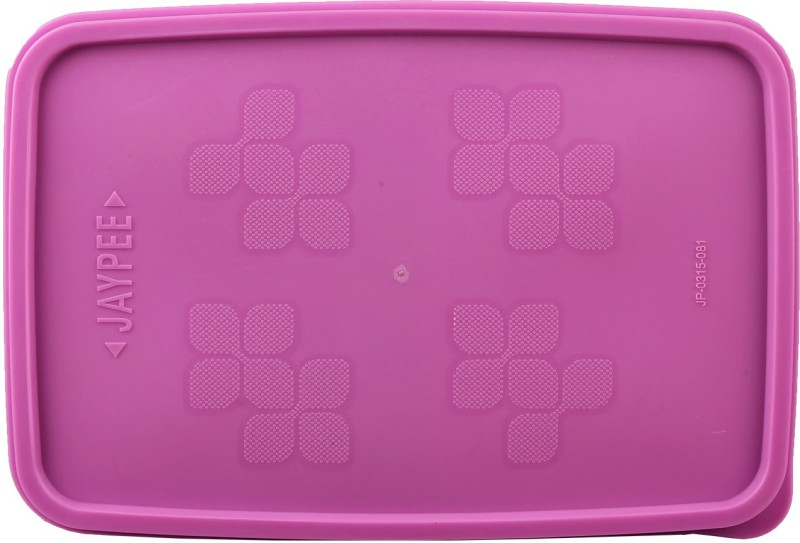 Jaypee Slim Trim Jr Neo 2 Containers Lunch Box(750 ml)