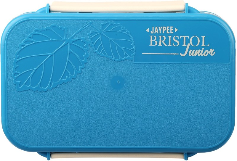 Jaypee Bristol Jr. 2 Containers Lunch Box(750 ml)