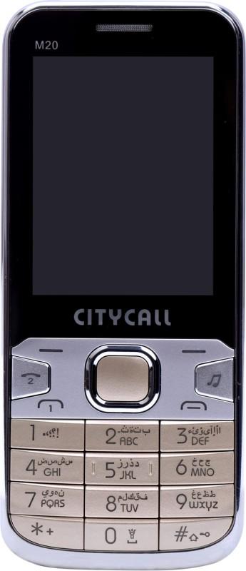 Citycall M20(Gold)