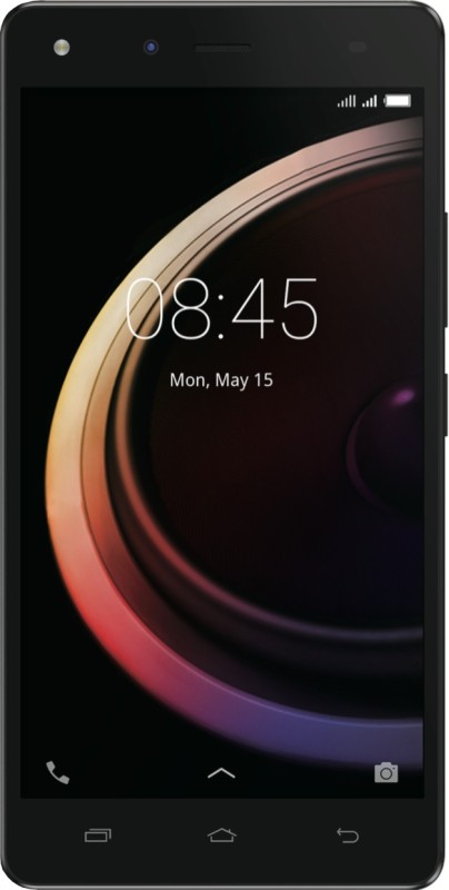 Infinix Hot 4 Pro (Quartz Black 16 GB)(3 GB RAM)