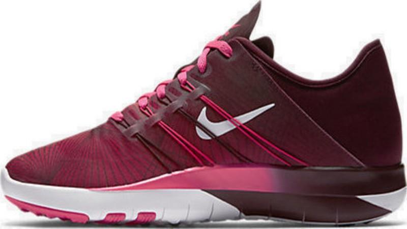 Nike WMNS FREE TR 6 PRT Training  Gym ShoesPink