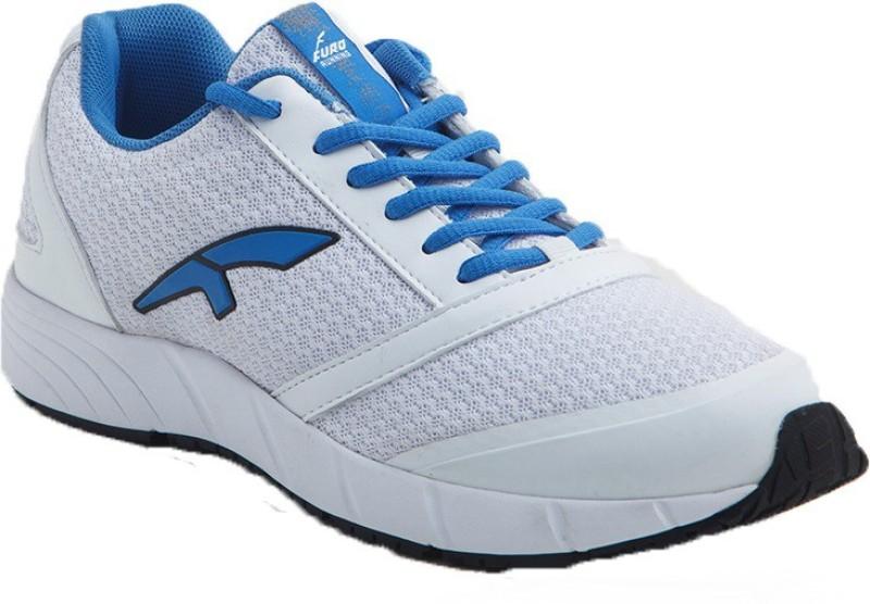FURO W3003 057 Walking Shoes(White)