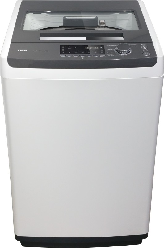 IFB TL SDW 7.0KG AQUA Fully Automatic Top Load Washing Machine