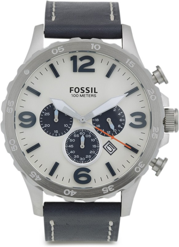 Fossil JR1480 Watch - For Men(End of Season Style)
